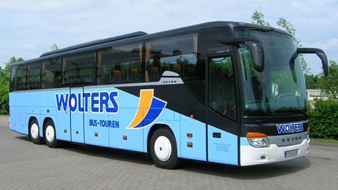 Bus Wolters